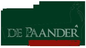 Logo De Paander