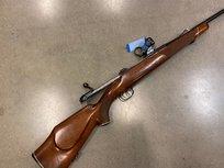 Mauser 2000 7 x 64