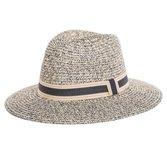 Mongo hoed dora blauw