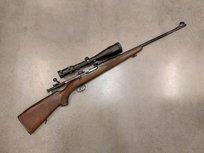 Mauser 98 7x57