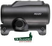 Blaser Red Dot sight RD20