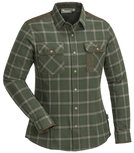 Pinewood Dames Shirt Prestwick Exclusive