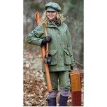 Laksen Lismore Tweedcoat