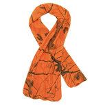Pinewood sjaal microfleece