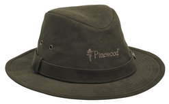 Pinewood hunting hoed suede