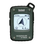 Bushnell Backtrack D-tour GPS