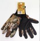 Hunter spec. Camouflage handschoenen