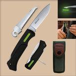 Blaser Huntingknife R8