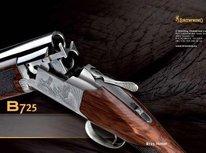 Browning B725 NIEUW!!