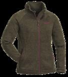 Pinewood womens Knitted Jacket Gabriella Membrane