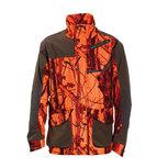 Deerhunter Cumberland Oranje Pro jacket