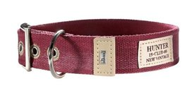 Hunter Halsband New Orleans Bordeaux