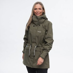 Bergans Breheimen 2L jacket Dames