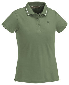 Pinewood Polo outdoor shirt dames