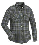 Pinewood Flanel shirt Felicia Dames