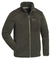 Pinewood fleecejacket wildmark membraan