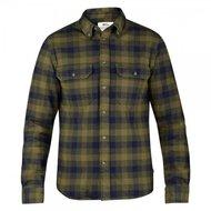 Fjällräven Skog shirt