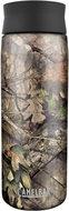 Camelbak Hot Cap Vacuum Stainless Fles, Mossy Oak   0.60 LITER