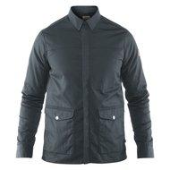 Fjallraven Greenland Zip shirt jacket