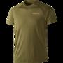 Harkila-Herlet-Tech-t-shirt-rifle-green