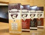 Scherells-schaftol