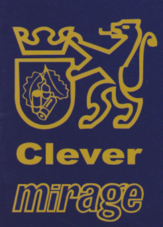 Clever-mirage